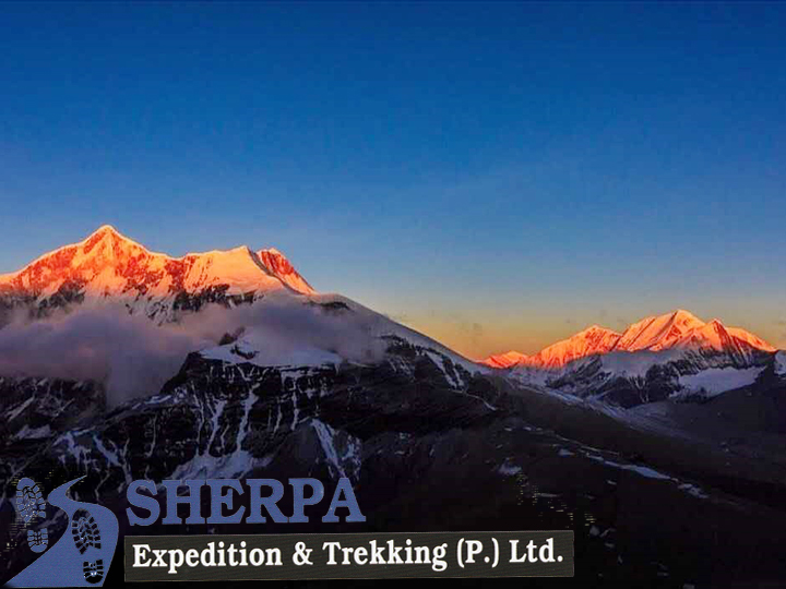 Annapurna Base Camp Service Trek