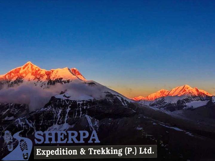 Annapurna Base Camp Service Trek