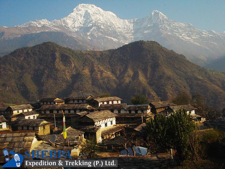 Gurung Culture Trek