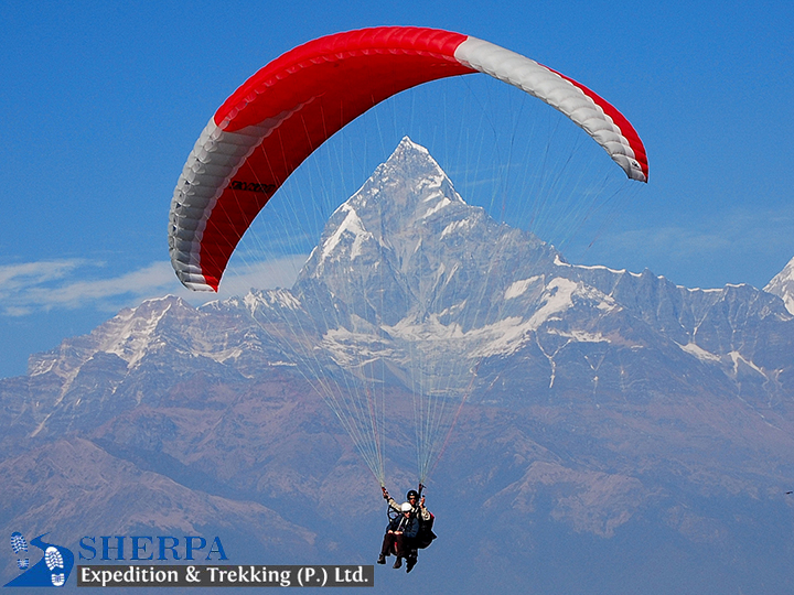 Paragliding & Ultra _Light