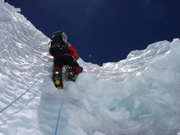 Everest Expedition (North)