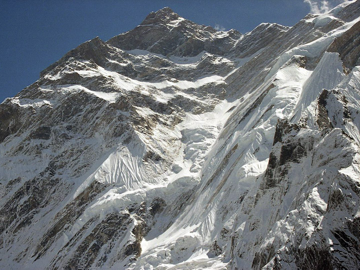 Annapurna North Base Camp Trek - 14 Days