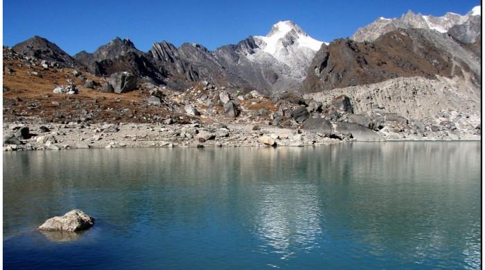 Dudh Kunda home stay trekking