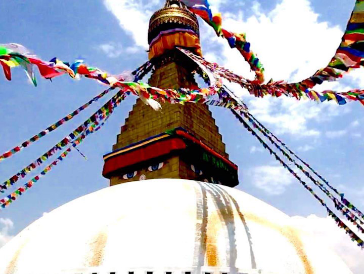 Kathmandu - Pokhara - Nagarkot Tour