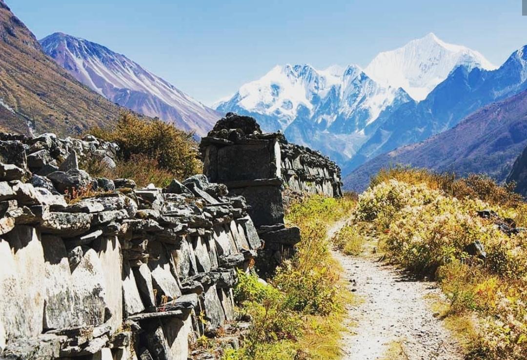 Tamang  Culture Heritage Trek
