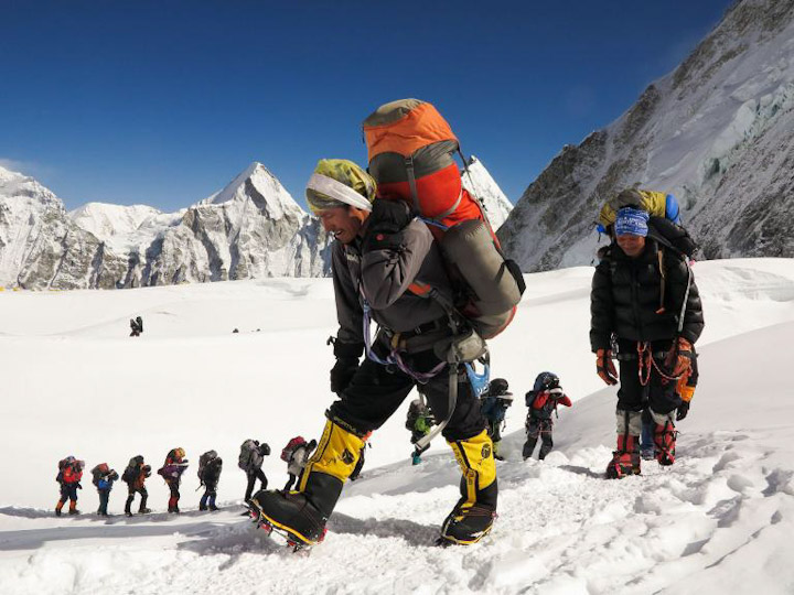 Why Sherpa Expedition & Trekking?