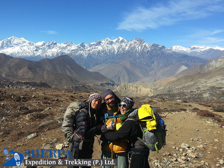 d90133ea593e The Annapurna Circuit Trek has been considered as a highly praised and  spectacular trekking route in the Annapurna region. The trek of this trail  takes us ...